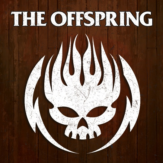 The Offspring - Logo