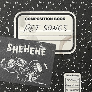 Shehehe: Pet Sounds