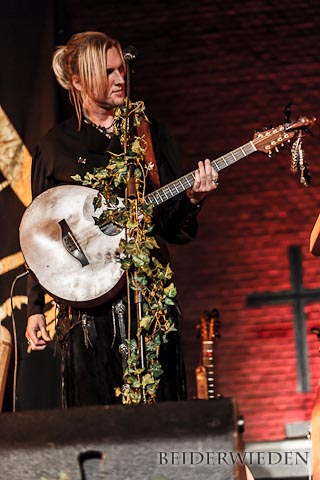 """Faun """"Acoustic"""" Kirchentour"""