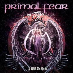 PRIMAL FEAR: I Will Be Gone (feat. Tarja Turunen)