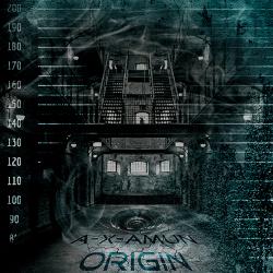 A-X-AMUN: Origin