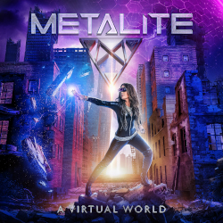 Metalite: A Virtual World