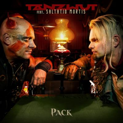 TANZWUT | SALTATIO MORTIS: Gemeinsame Single