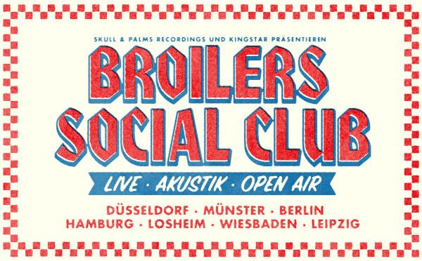 Broilers Social Club 2021