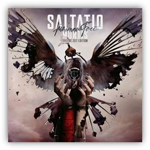 SALTATIO MORTIS: Video zu