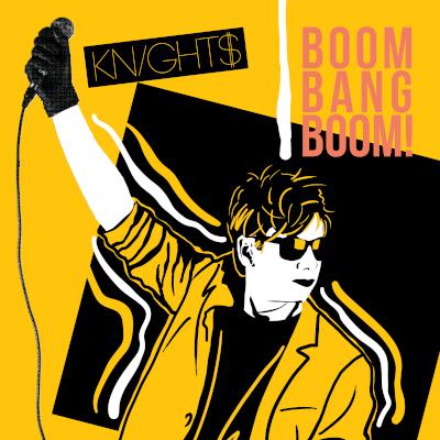 KNIGHT$: Neue Single