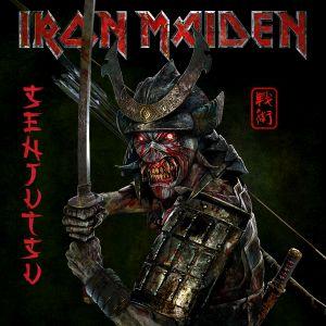IRON MAIDEN: Neues Album