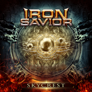 Iron Savior: Skycrest