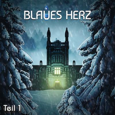 BLAUES HERZ: Hörspiel-Zweiteiler ab November