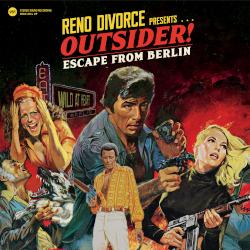 RENO DIVORCE: Outsider! Escape From Berlin