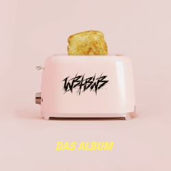 WE BUTTER THE BREAD WITH BUTTER: Das Album
