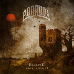 PARADOX: Heresy - End Of A Legend