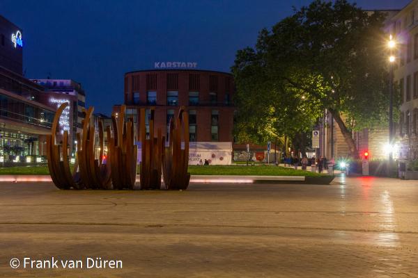 DUISBURG IN LACK UND CHROM 2021: Am 25. und 26. September