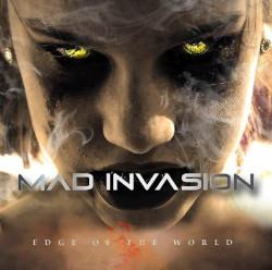 MAD INVASION: Edge Of The World
