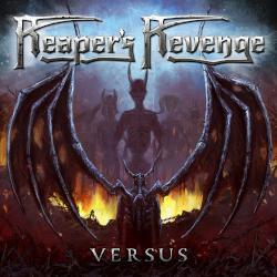 REAPER´S REVENGE: Versus