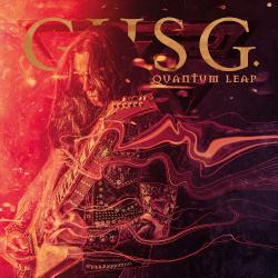 GUS G.: Quantum Leap