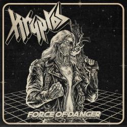 KRYPTOS: Force Of Danger