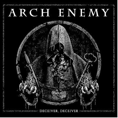 ARCH ENEMY: Video zu