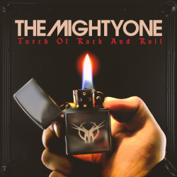 THE MIGHTY ONE: Torch Of Rock´n´Roll